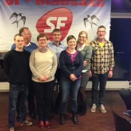 SF Gladsaxes bestyrelse
